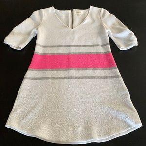 Deletta short summer dress